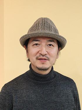 ディレクター 多保 昌樹
